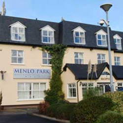 The Menlo Park Hotel, Galway