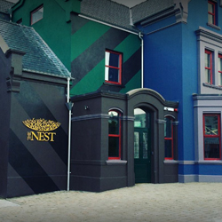 The Nest, Galway