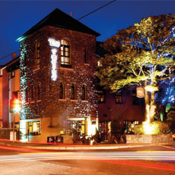 The Twelve Hotel, Galway