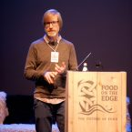 Food on the Edge 2016, Town Hall Theatre Galway