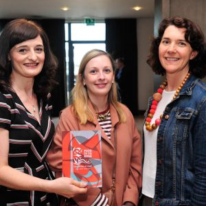 Food on the Edge 2016, Launch Galway