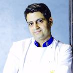 Sunil Ghai