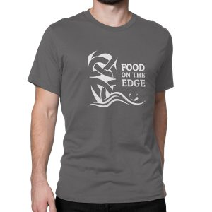 Food on the Edge T-Shirt