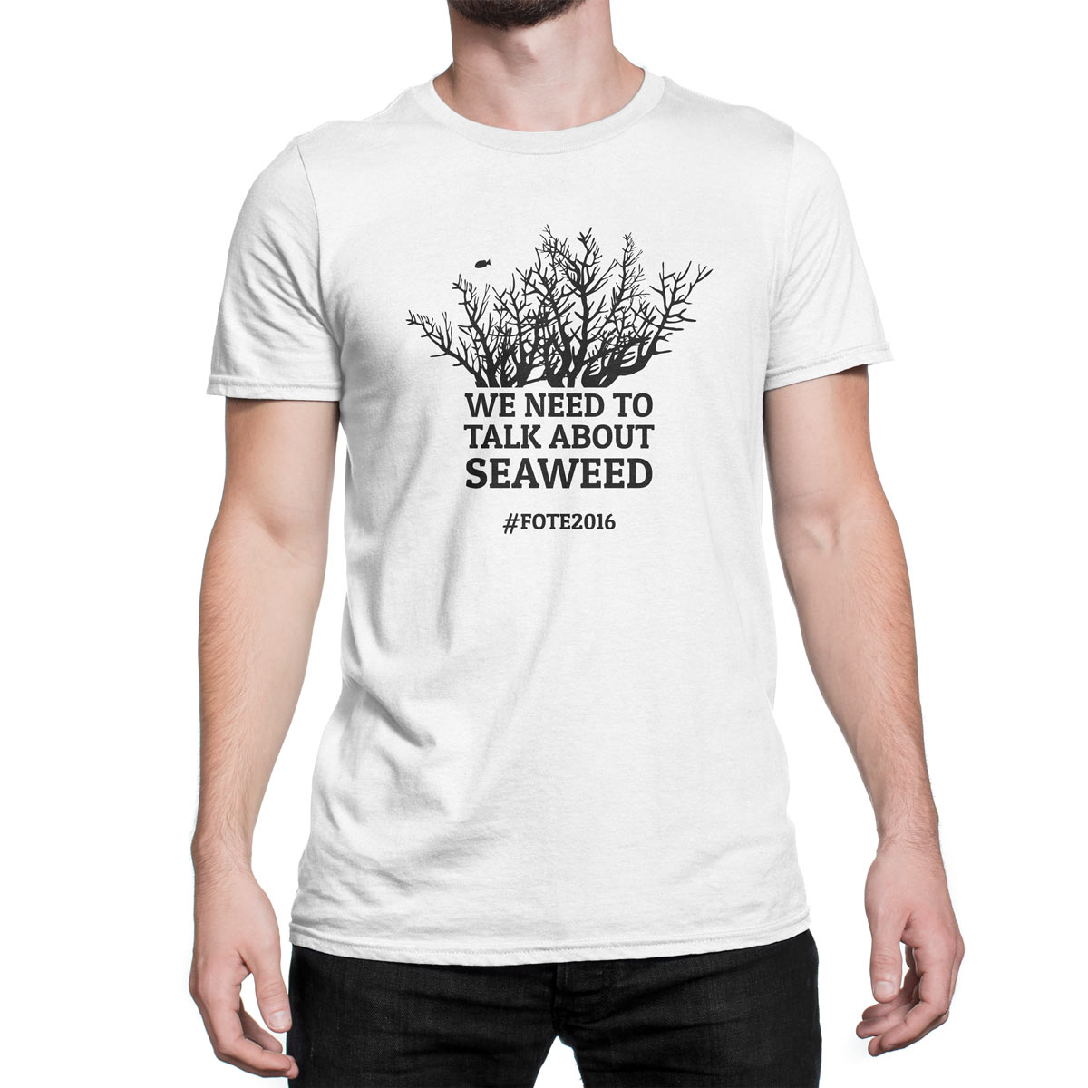 We Need To Talk About Seaweed T-Shirt